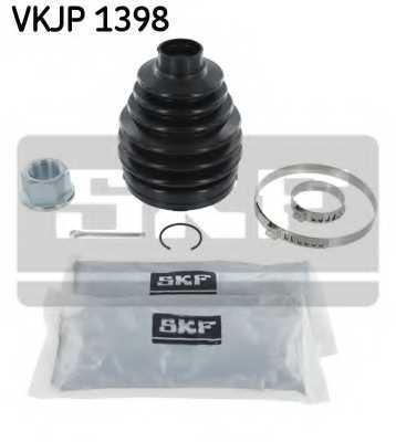 Комплект пылника приводного вала SKF VKJP 1398 - изображение