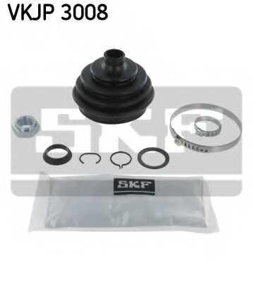 Комплект пылника приводного вала SKF VKJP 3008 - изображение