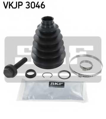 Комплект пылника приводного вала SKF VKJP 3046 - изображение