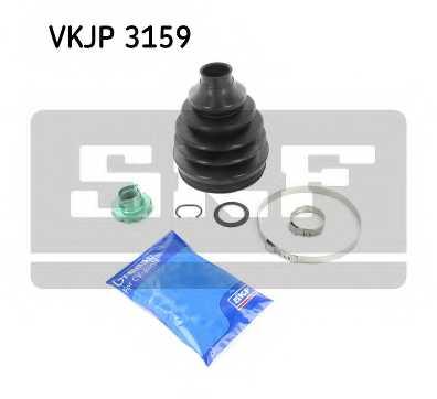 Комплект пылника приводного вала SKF VKJP 3159 - изображение