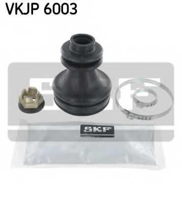 Комплект пылника приводного вала SKF VKJP 6003 - изображение