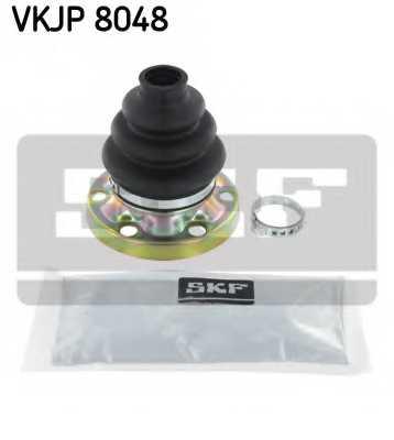 Комплект пылника приводного вала SKF VKJP 8048 - изображение
