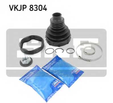 Комплект пылника приводного вала SKF VKJP 8304 - изображение