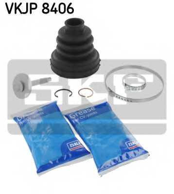 Комплект пылника приводного вала SKF VKJP 8406 - изображение