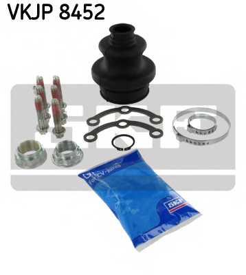 Комплект пылника приводного вала SKF VKJP 8452 - изображение