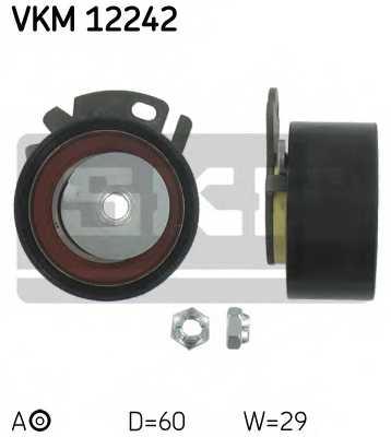 Натяжной ролик ременя ГРМ SKF VKM12242 - изображение