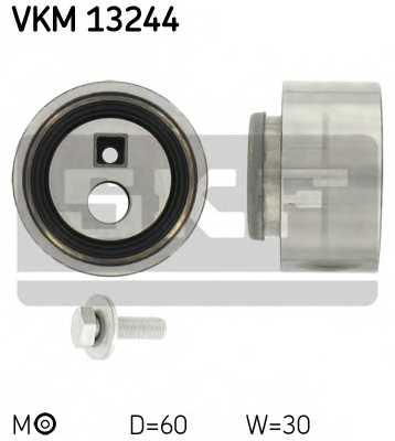 Натяжной ролик ременя ГРМ SKF VKM 13244 - изображение