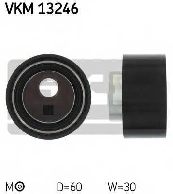 Натяжной ролик ременя ГРМ SKF VKM 13246 - изображение
