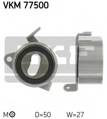 Натяжной ролик ременя ГРМ SKF VKM 77500 - изображение