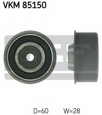 Паразитный / ведущий ролик зубчатого ремня SKF VKM 85150 - изображение