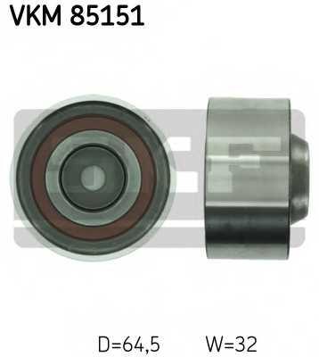Паразитный / ведущий ролик зубчатого ремня SKF VKM 85151 - изображение