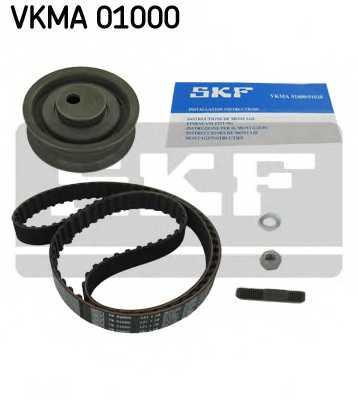 Комплект ремня ГРМ SKF VKMA 01000 - изображение 1