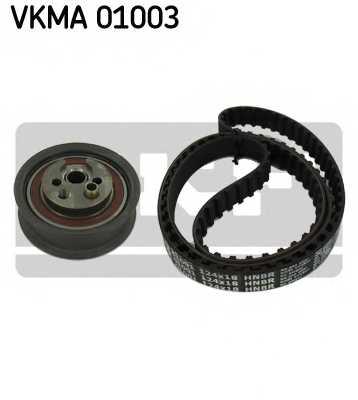 Комплект ремня ГРМ SKF VKMA 01003 - изображение 1
