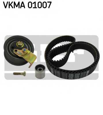 Комплект ремня ГРМ SKF VKMA01007 - изображение
