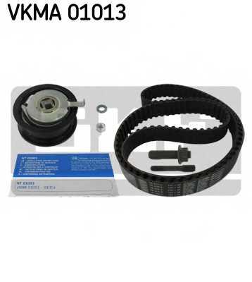 Комплект ремня ГРМ SKF VKMA01013 - изображение