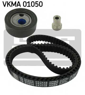 Комплект ремня ГРМ SKF VKMA 01050 - изображение 1