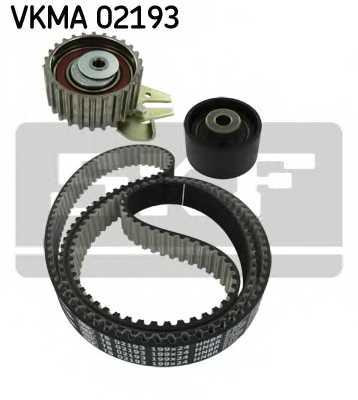Комплект ремня ГРМ SKF VKMA02193 - изображение 1