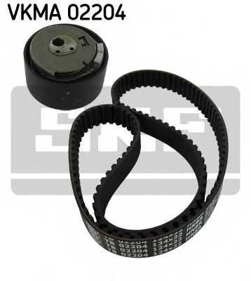 Комплект ремня ГРМ SKF VKMA 02204 - изображение 1