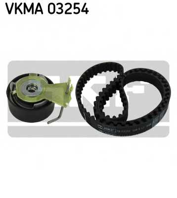 Комплект ремня ГРМ SKF VKMA 03254 - изображение 1