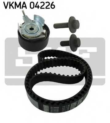 Комплект ремня ГРМ SKF VKMA 04226 - изображение 1