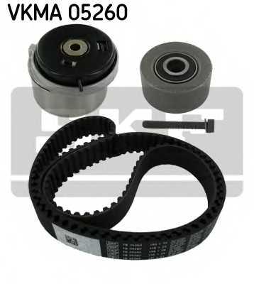 Комплект ремня ГРМ SKF VKMA05260 - изображение 1