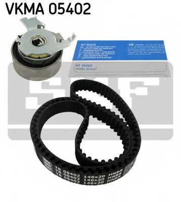 Комплект ремня ГРМ SKF VKMA05402 - изображение 1