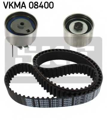 Комплект ремня ГРМ SKF VKMA 08400 - изображение