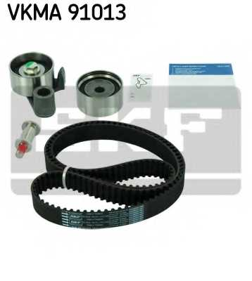 Комплект ремня ГРМ SKF VKMA 91013 - изображение 1