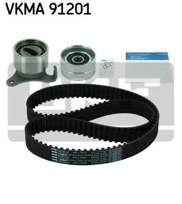 Комплект ремня ГРМ SKF VKMA 91201 - изображение 1