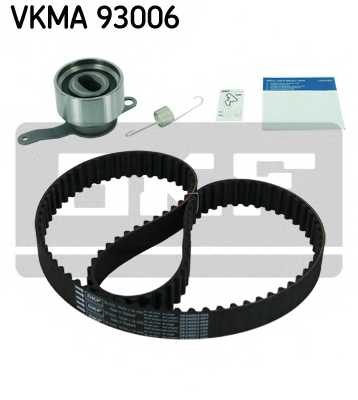 Комплект ремня ГРМ SKF VKMA 93006 - изображение 1