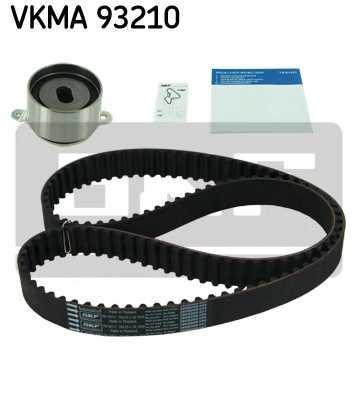 Комплект ремня ГРМ SKF VKMA 93210 - изображение 1