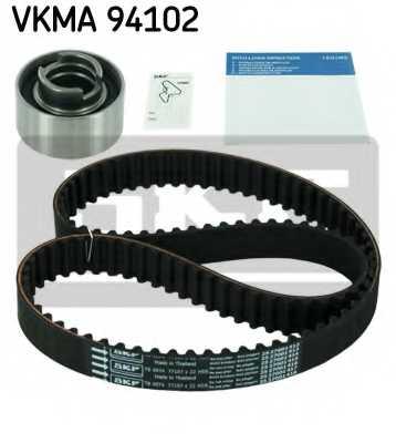 Комплект ремня ГРМ SKF VKMA 94102 - изображение 1