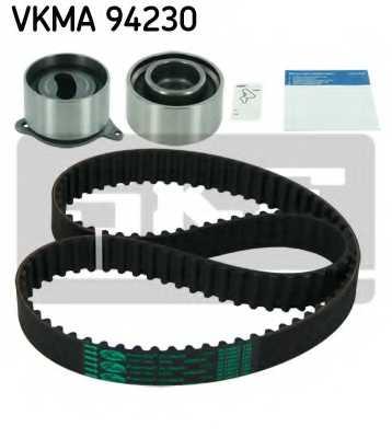 Комплект ремня ГРМ SKF VKMA 94230 - изображение