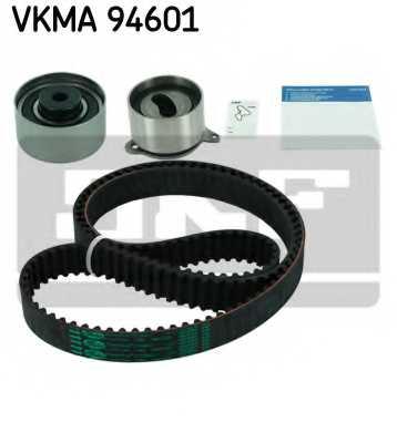 Комплект ремня ГРМ SKF VKMA 94601 - изображение