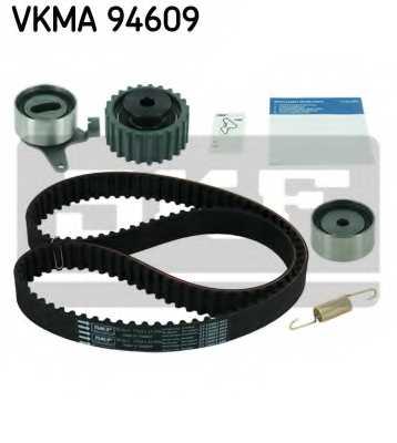 Комплект ремня ГРМ SKF VKMA 94609 - изображение