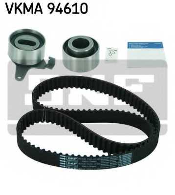 Комплект ремня ГРМ SKF VKMA 94610 - изображение
