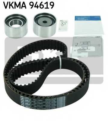 Комплект ремня ГРМ SKF VKMA 94619 - изображение 1