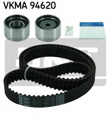 Комплект ремня ГРМ SKF VKMA 94620 - изображение