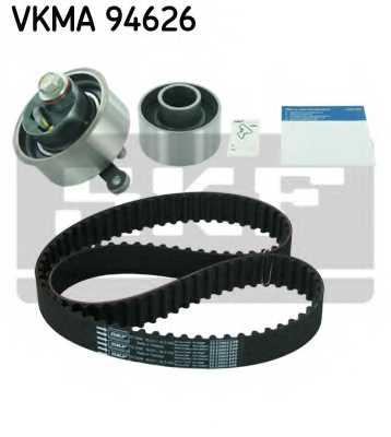 Комплект ремня ГРМ SKF VKMA 94626 - изображение 1
