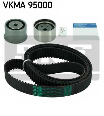 Комплект ремня ГРМ SKF VKMA 95000 - изображение 1