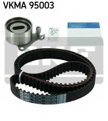 Комплект ремня ГРМ SKF VKMA 95003 - изображение 1