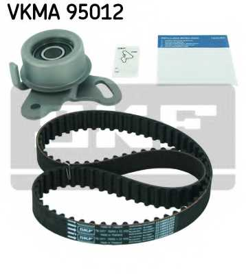 Комплект ремня ГРМ SKF VKMA 95012 - изображение 1