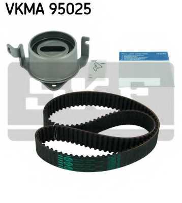 Комплект ремня ГРМ SKF VKMA 95025 - изображение 1
