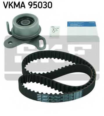 Комплект ремня ГРМ SKF VKMA 95030 - изображение 1