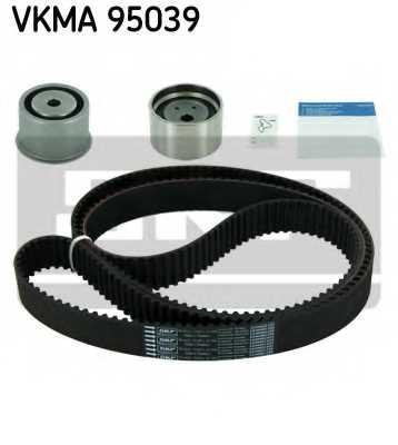 Комплект ремня ГРМ SKF VKMA 95039 - изображение 1