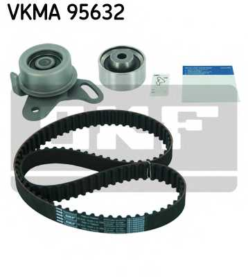 Комплект ремня ГРМ SKF VKMA 95632 - изображение 1