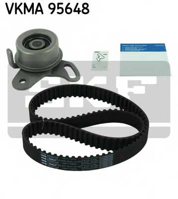 Комплект ремня ГРМ SKF VKMA 95648 - изображение 1