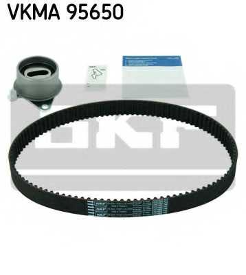 Комплект ремня ГРМ SKF VKMA 95650 - изображение 1