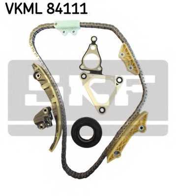 Комплект цели привода распредвала SKF VKML 84111 - изображение