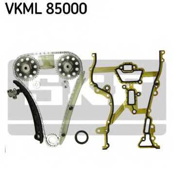 Комплект цели привода распредвала SKF VKML 85000 - изображение